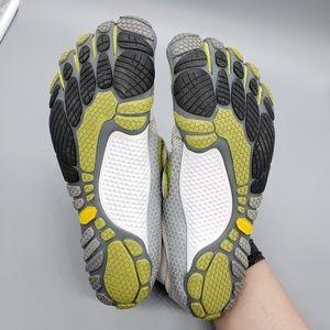 Vibram Shoes - Vibram Five Fingers Toe Shoes sneakers athletic 41